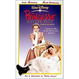 Princesse malgré elle, Dvd