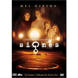 Signes, édition spéciale, Dvd
