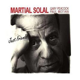 Just friends, CD
