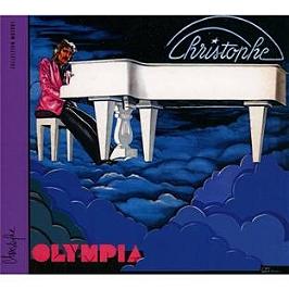 Olympia, CD
