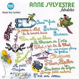 Fabulettes, CD