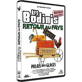 Les Bodin's : retour au pays, Dvd