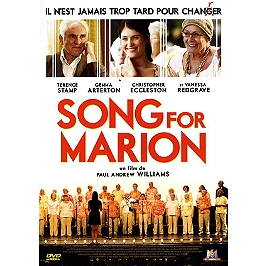 Song for Marion, Dvd
