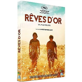 Rêves d'or, Dvd