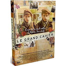 Le grand cahier, Dvd