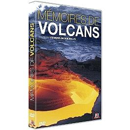 Mémoires de volcans, Dvd