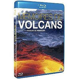 Mémoires de volcans, Blu-ray