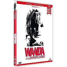 Wanda, Dvd