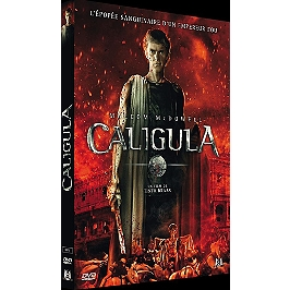 Caligula, Dvd