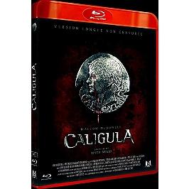 Caligula, Blu-ray