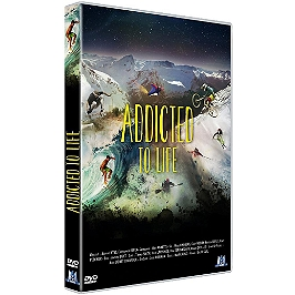 Addicted to life, Dvd