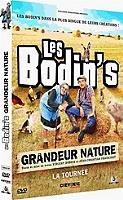 Les Bodins, grandeur nature en Dvd