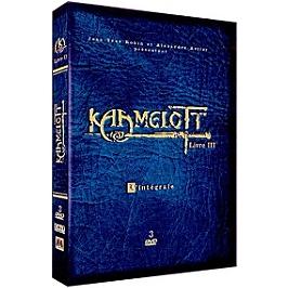 Kaamelott, livre 3, Dvd