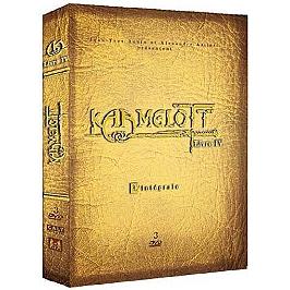 Kaamelott, livre 4, Dvd