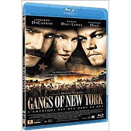 Gangs of New York, Blu-ray