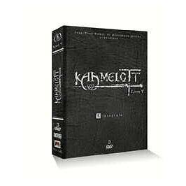 Kaamelott - livre 5, Dvd