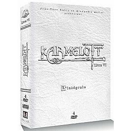 Kaamelott, livre 6, Dvd