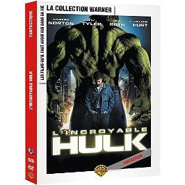 L'incroyable Hulk, Dvd