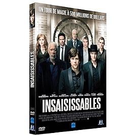 Insaisissables, Dvd