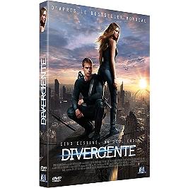 Divergente, Dvd