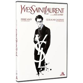 Yves Saint Laurent, Dvd