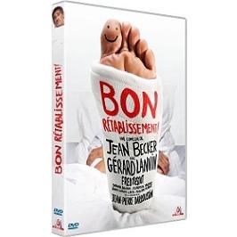 Bon rétablissement !, Dvd