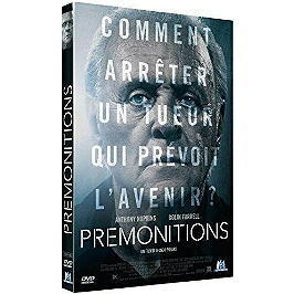 Prémonitions, Dvd