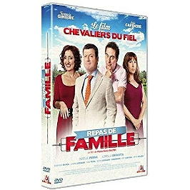 Repas de famille, Dvd