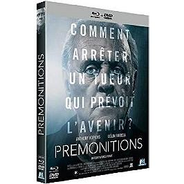 Prémonitions, Blu-ray