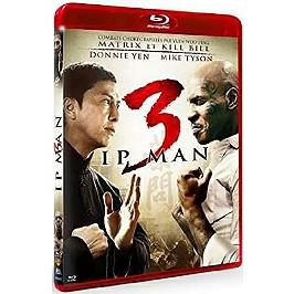 Ip man 3, Blu-ray