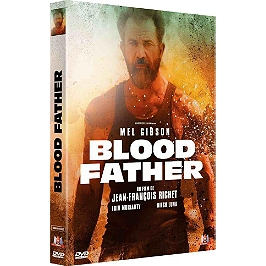 Blood father, Dvd
