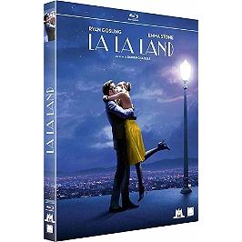 La La Land, Blu-ray