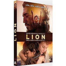 Lion, Dvd