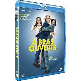 à bras ouverts, Blu-ray