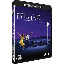 La La Land, Blu-ray 4K