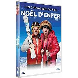 Les Chevaliers du Fiel : Noël d'enfer, Dvd