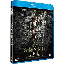 Le grand jeu, Blu-ray