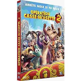 Opération Casse-Noisette 2, Dvd