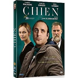 Chien, Dvd