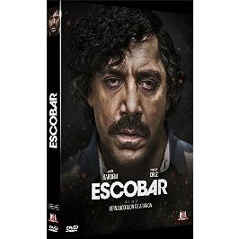 Escobar, Dvd