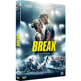 Break, Dvd