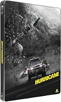 Hurricane en Blu-ray