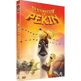 Destination Pékin, Dvd
