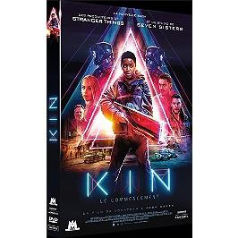 Kin, le commencement, Dvd