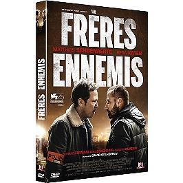 Frères ennemis, Dvd