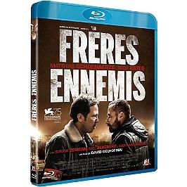 Frères ennemis, Blu-ray