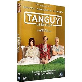 Tanguy, le retour, Dvd