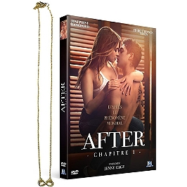 After, chapitre 1, Dvd