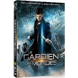 Le gardien des mondes, Dvd