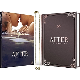 After, chapitre 1, Blu-ray